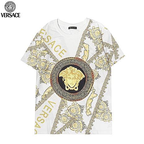 Versace  T-Shirts for men #460760 replica