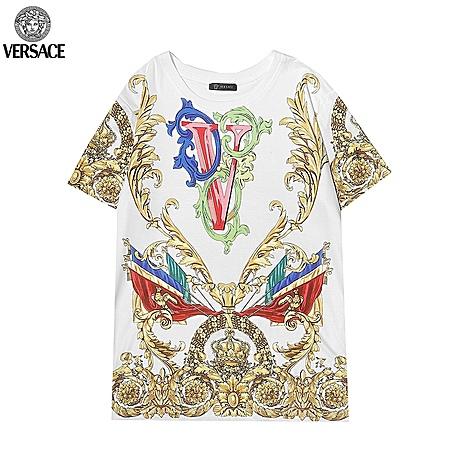 Versace  T-Shirts for men #460763 replica