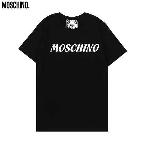 Moschino T-Shirts for Men #460805 replica
