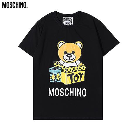 Moschino T-Shirts for Men #460811 replica