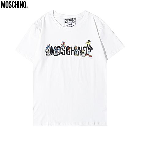 Moschino T-Shirts for Men #460812 replica