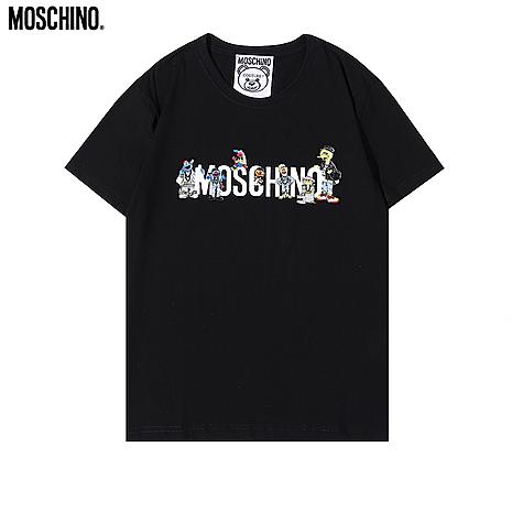 Moschino T-Shirts for Men #460813 replica