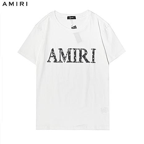 AMIRI T-shirts for MEN #460815 replica