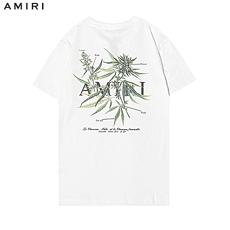 AMIRI T-shirts for MEN #460817 replica