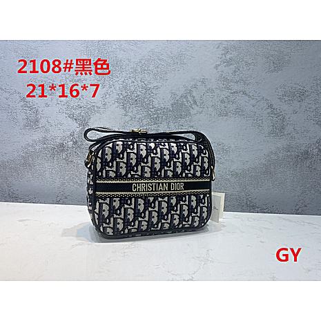Dior Handbags #460946 replica