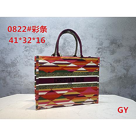 Dior Handbags #460950 replica