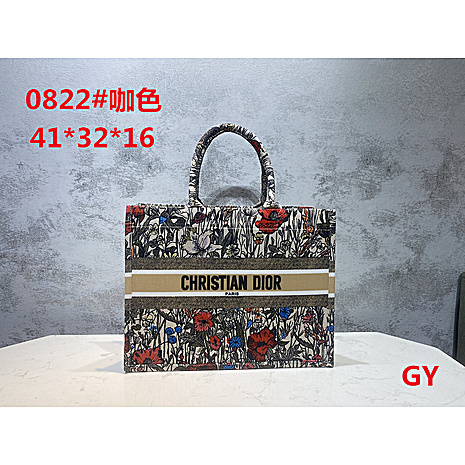 Dior Handbags #460952 replica