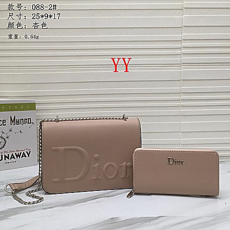 Dior Handbags #460992 replica