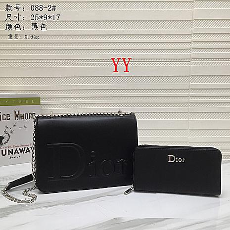 Dior Handbags #460995 replica