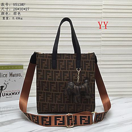 Fendi Handbags #461001 replica