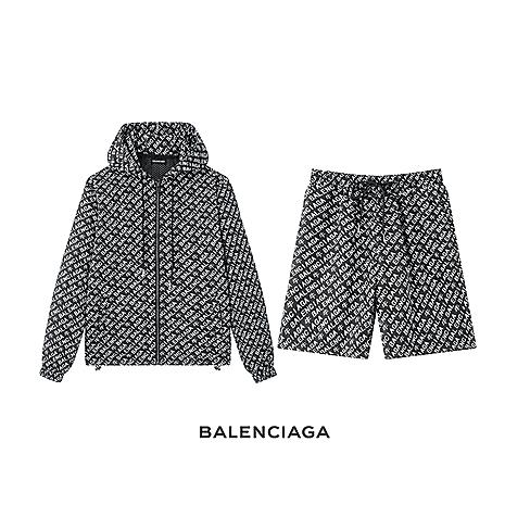 Balenciaga Tracksuits for Men #461017