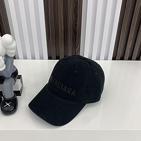 Balenciaga AAA+ Hats #461739