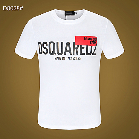 Dsquared2 T-Shirts for men #461809