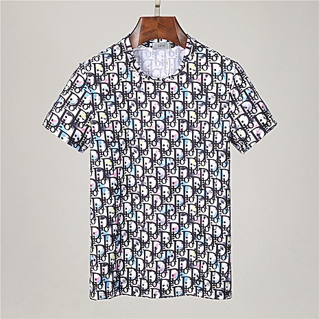 Dior T-shirts for men #463798