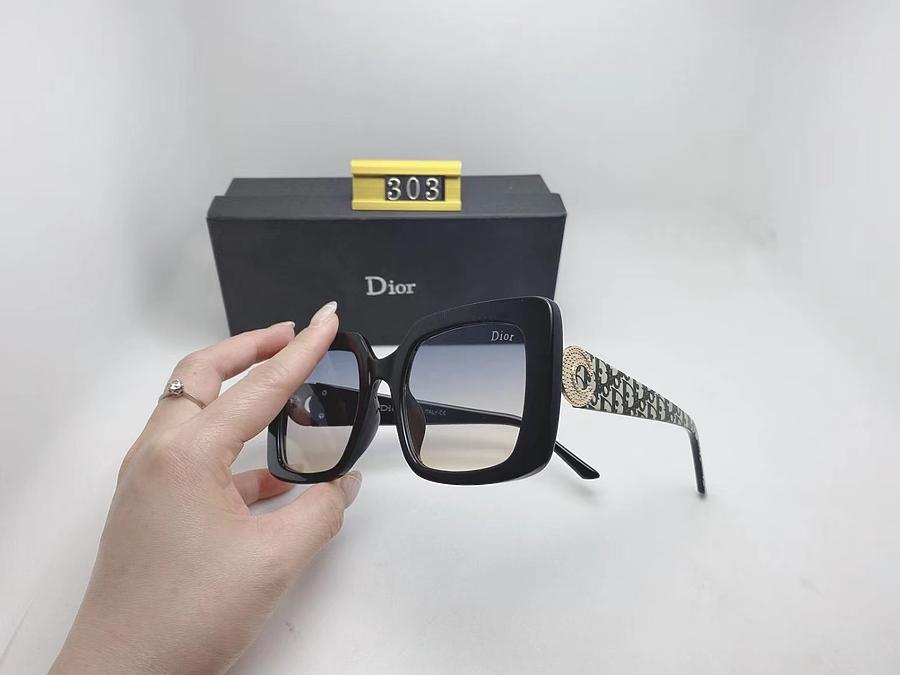 Dior Sunglasses #460067 replica