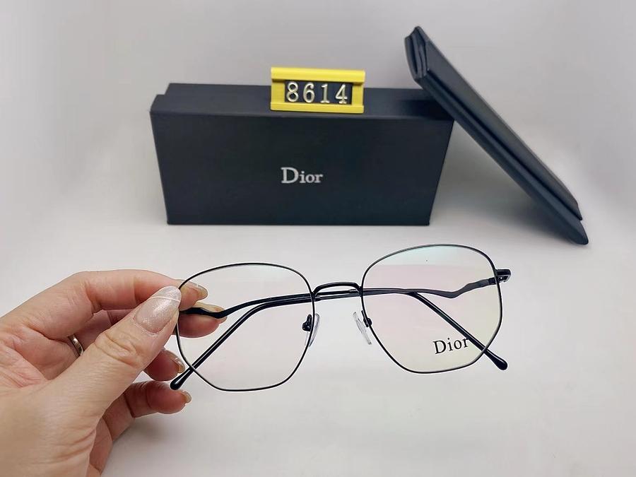 Dior Sunglasses #460072 replica