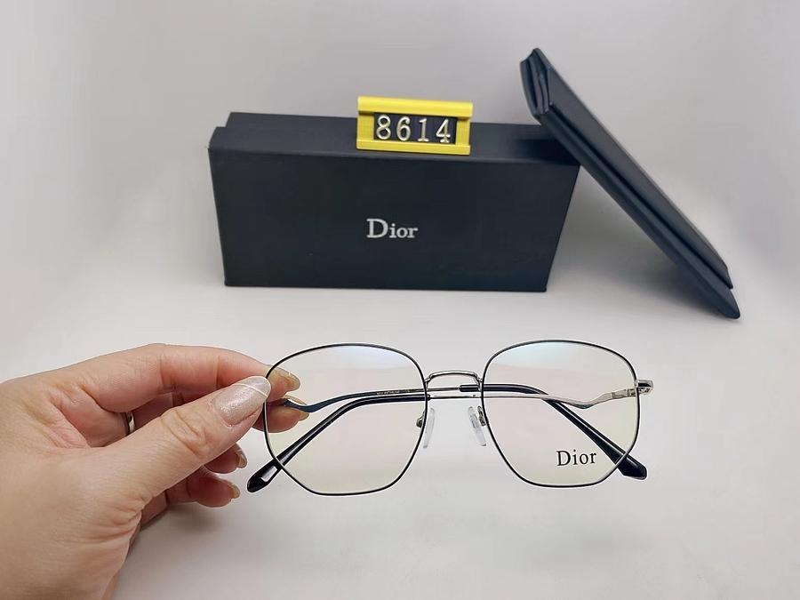 Dior Sunglasses #460073 replica