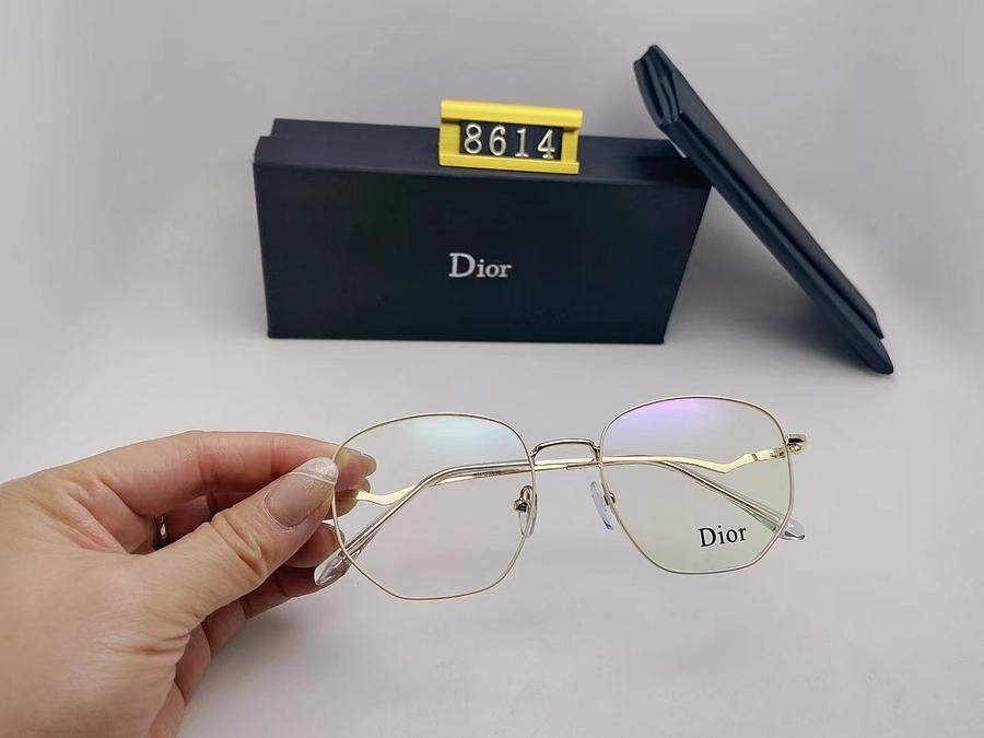 Dior Sunglasses #460074 replica