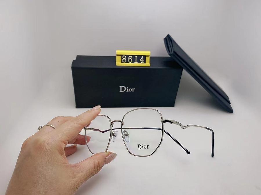 Dior Sunglasses #460077 replica