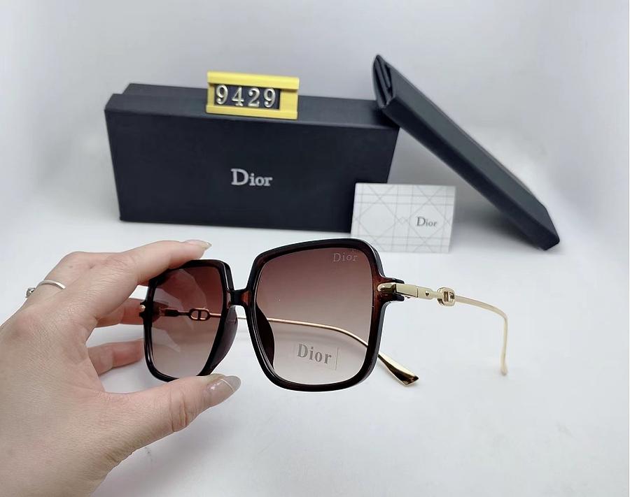 Dior Sunglasses #460078 replica
