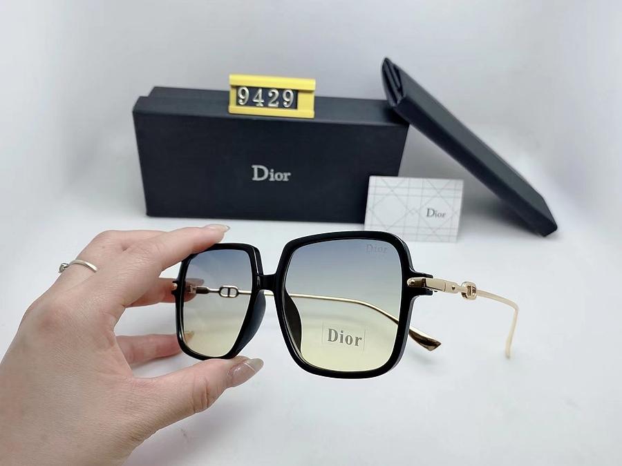 Dior Sunglasses #460081 replica