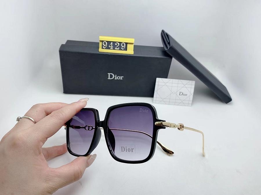 Dior Sunglasses #460084 replica