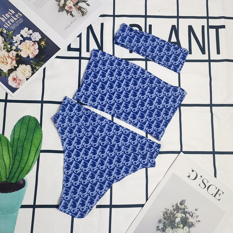 Dior Bikini #460086 replica