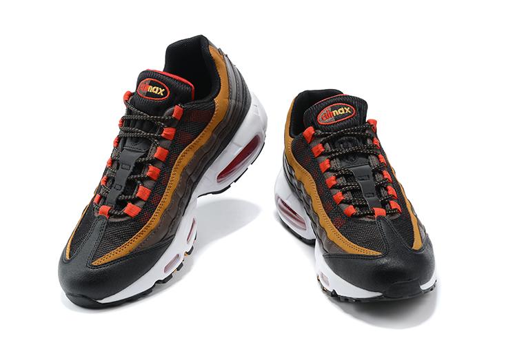 Nike AIR MAX 95 Shoes for men #460100 replica