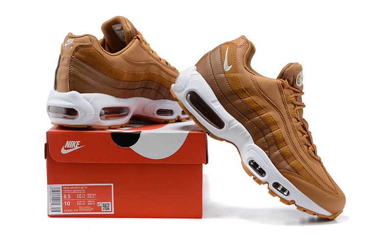 Nike AIR MAX 95 Shoes for men #460101 replica