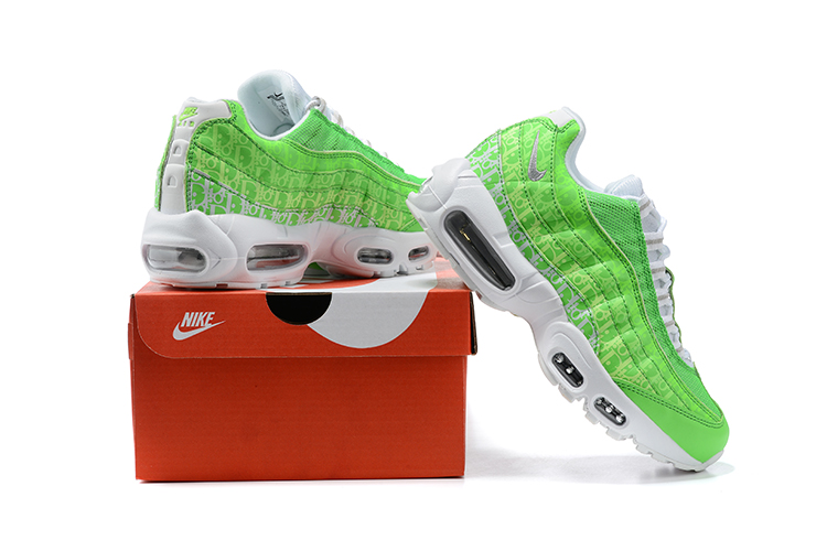 Nike AIR MAX 95 Shoes for men #460108 replica