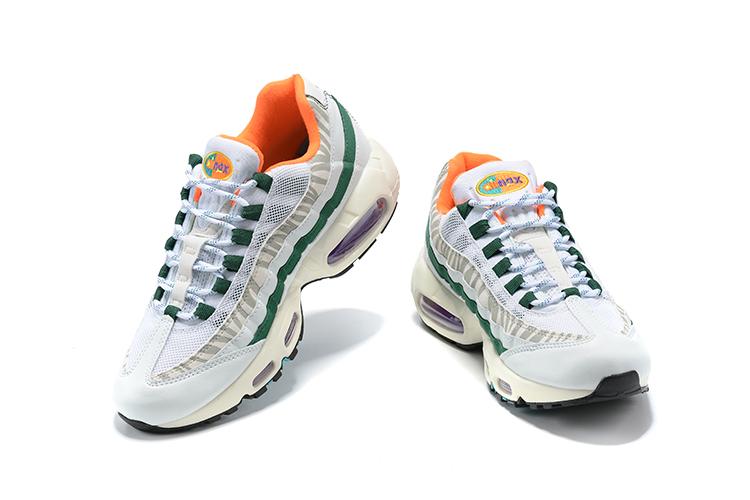 Nike AIR MAX 95 Shoes for men #460110 replica