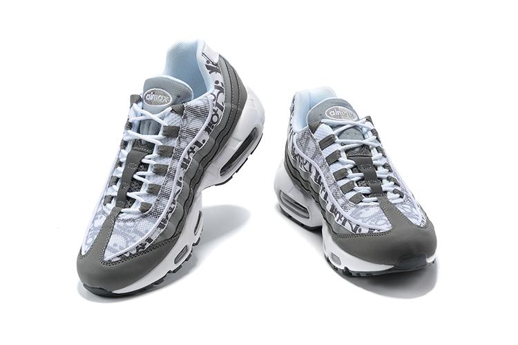 Nike AIR MAX 95 Shoes for men #460112 replica