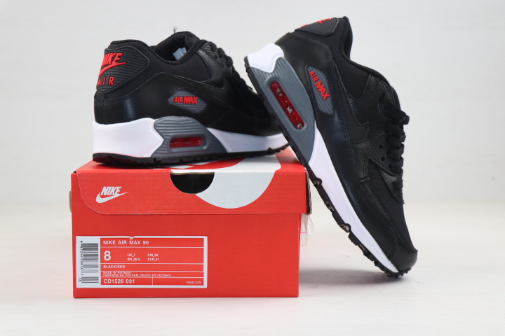 Nike AIR MAX 90 Shoes for men #460115 replica