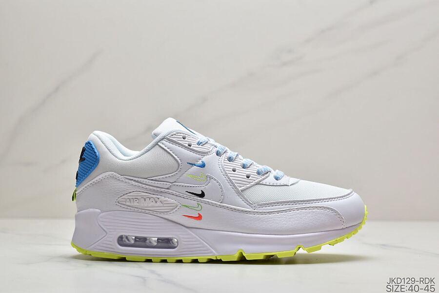 Nike AIR MAX 90 Shoes for men #460117 replica