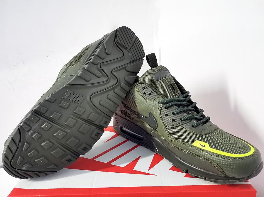 Nike AIR MAX 90 Shoes for men #460118 replica