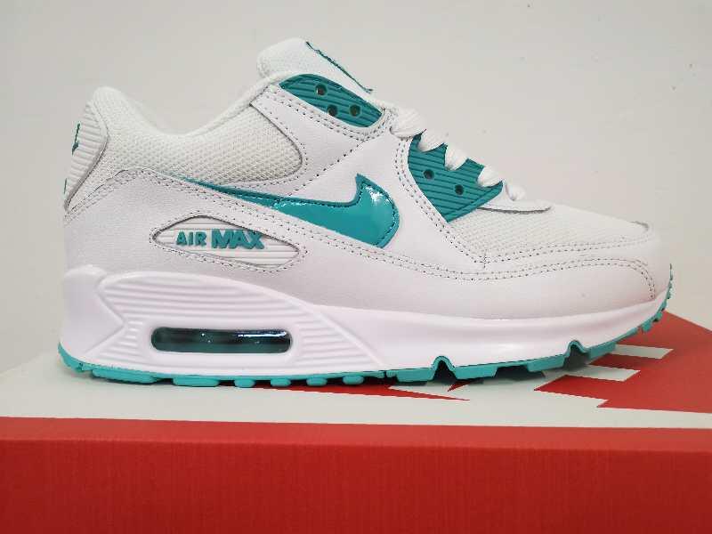 Nike AIR MAX 90 Shoes for men #460119 replica