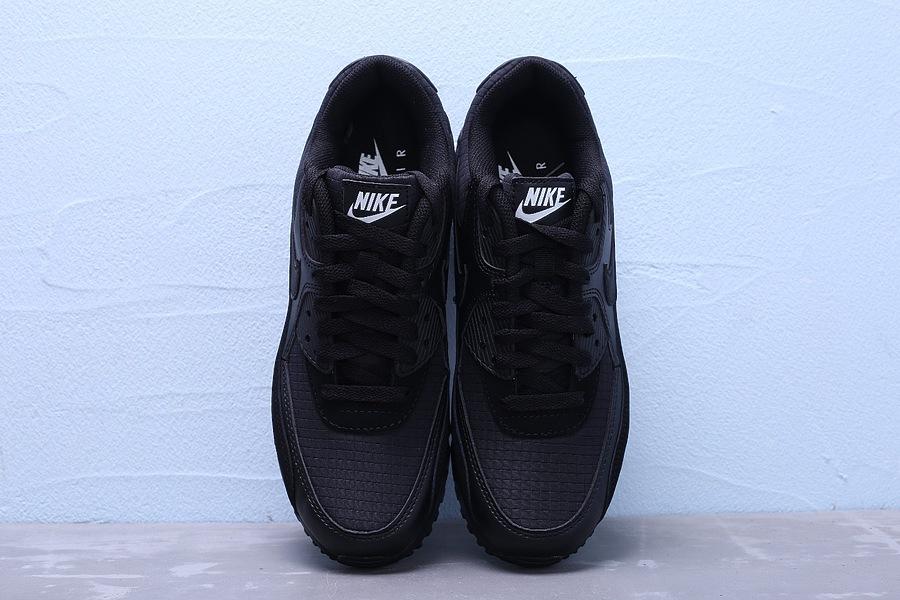 Nike AIR MAX 90 Shoes for men #460120 replica