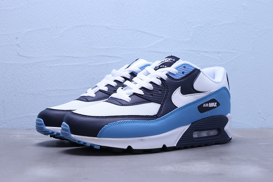 Nike AIR MAX 90 Shoes for men #460121 replica