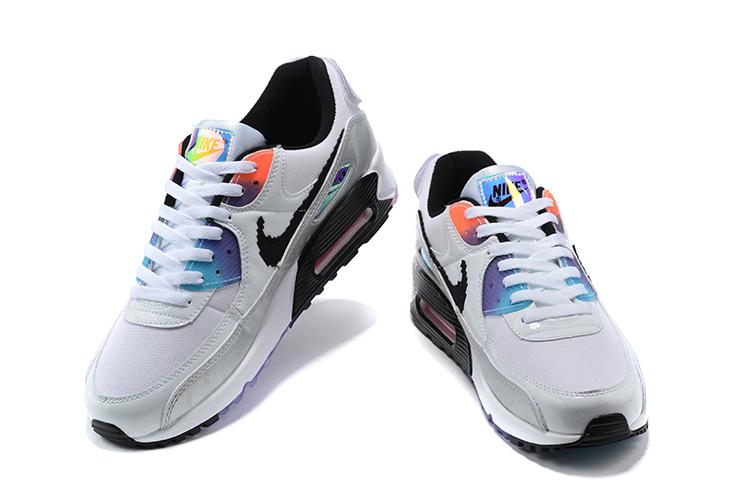 Nike AIR MAX 90 Shoes for men #460122 replica