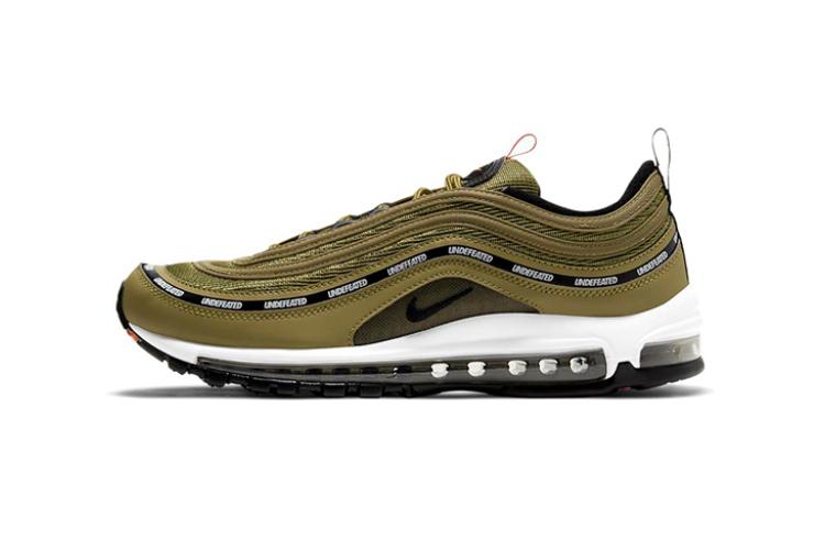 Nike AIR MAX 97 Shoes for men #460123 replica