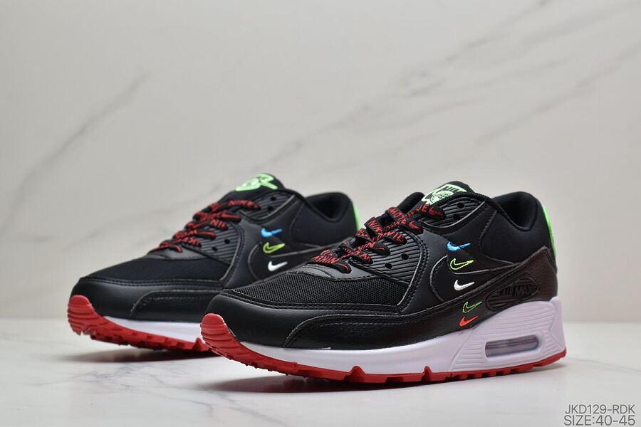 Nike AIR MAX 90 Shoes for men #460127 replica