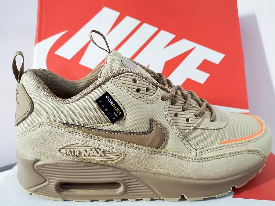Nike AIR MAX 90 Shoes for men #460128 replica