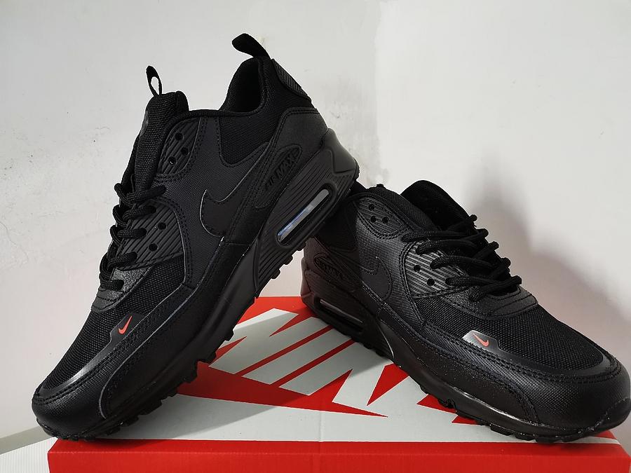 Nike AIR MAX 90 Shoes for men #460130 replica