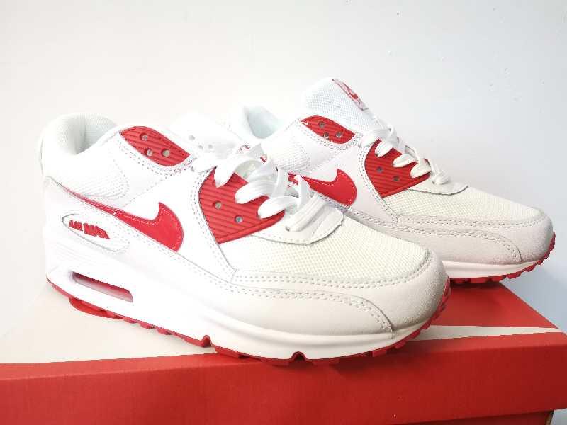 Nike AIR MAX 90 Shoes for men #460131 replica