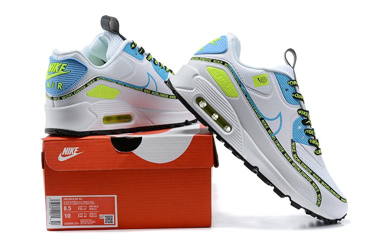 Nike AIR MAX 90 Shoes for men #460132 replica
