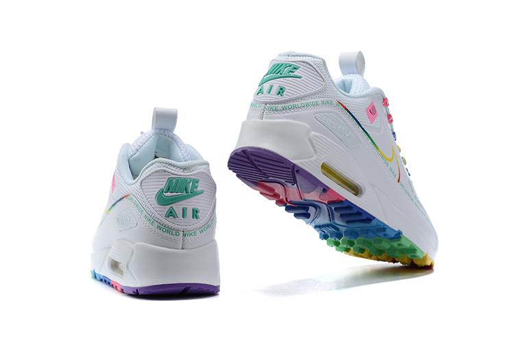 Nike AIR MAX 90 Shoes for men #460133 replica