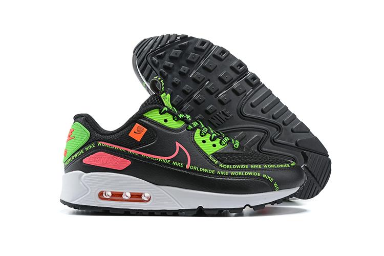 Nike AIR MAX 90 Shoes for men #460134 replica