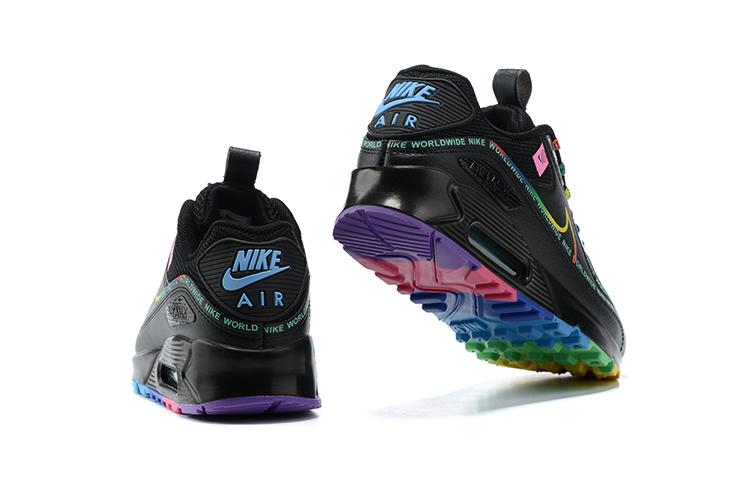 Nike AIR MAX 90 Shoes for men #460135 replica