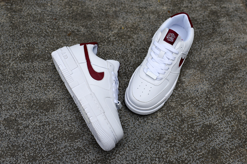 Nike Air Force 1 Shoes for men #460144 replica