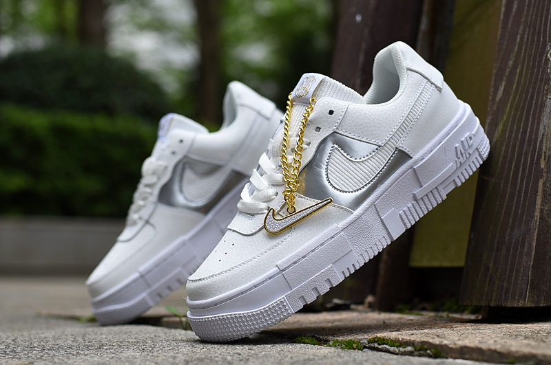 Nike Air Force 1 Shoes for men #460148 replica
